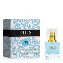 DILIS CLASSIC COLLECTION №35